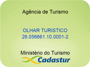 Selo - Agencia de Turísmo