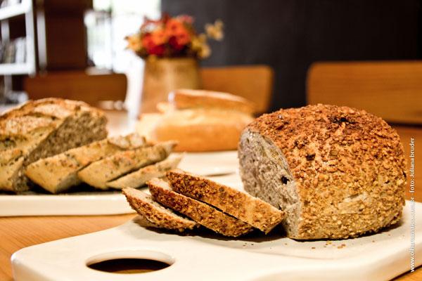 Pão da 7 molinos
