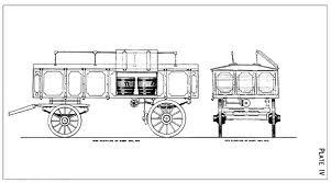 night wagon image