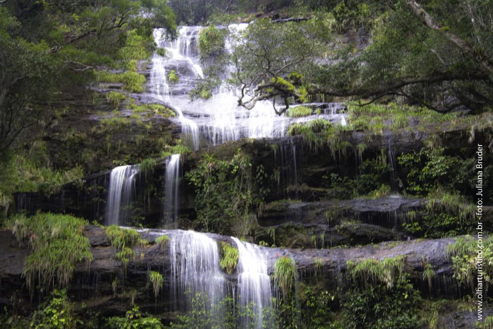 Cachoeira do Guilherme 2