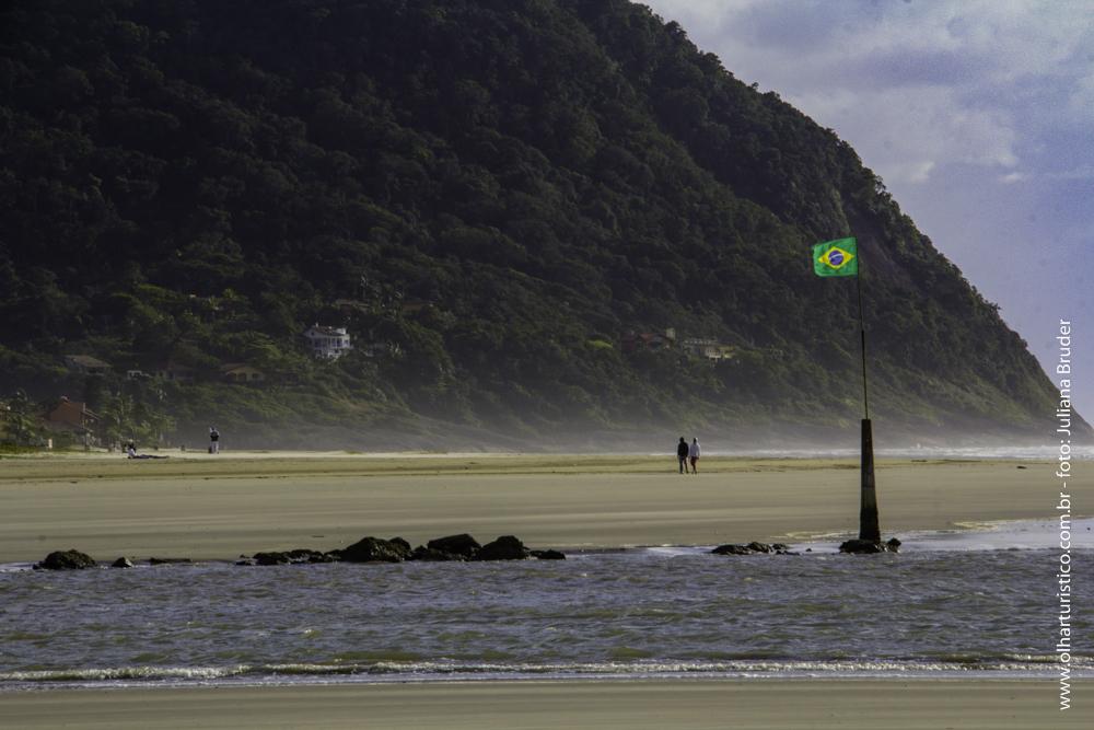 Praia do Guarauzinho