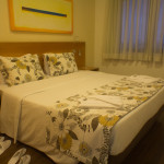 Apartamento do Mercure
