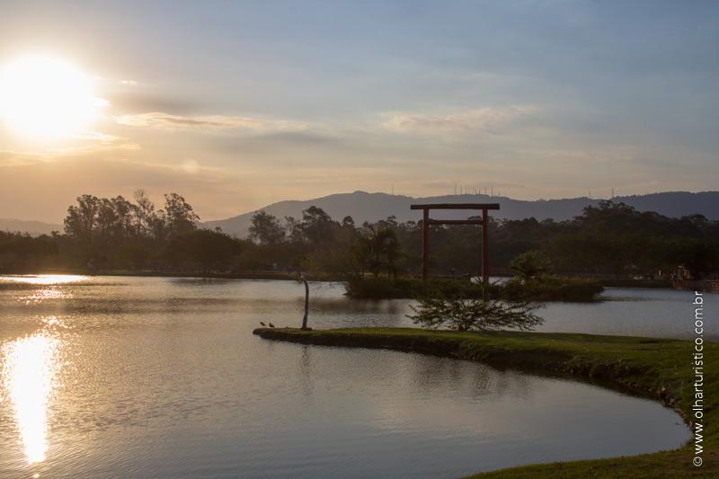 Lagos do Parque Centenário