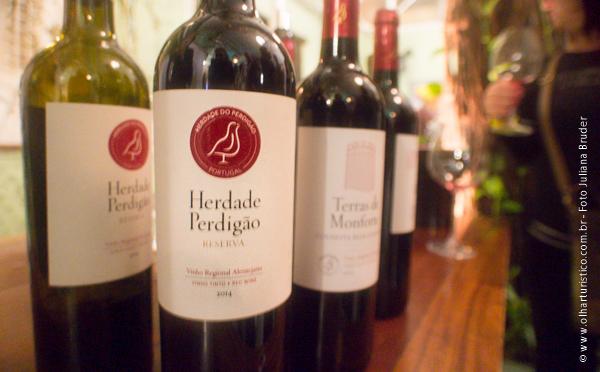 vinhos portugueses herdade do perdigão