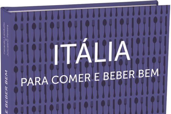 Guia Itália para Comer e Beber Bem