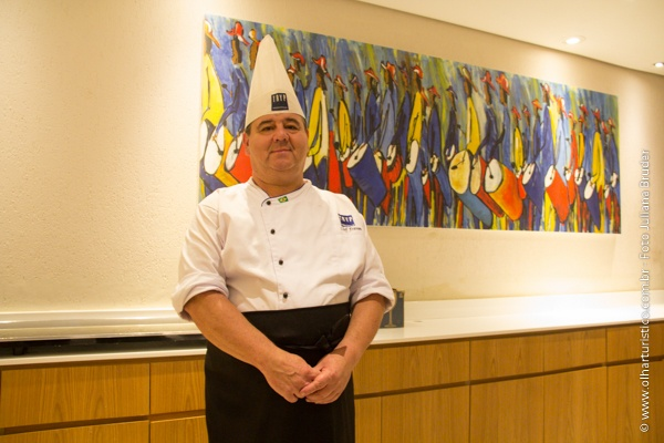 Chef Frasson
